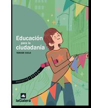 Libro Ciudadania Primaria