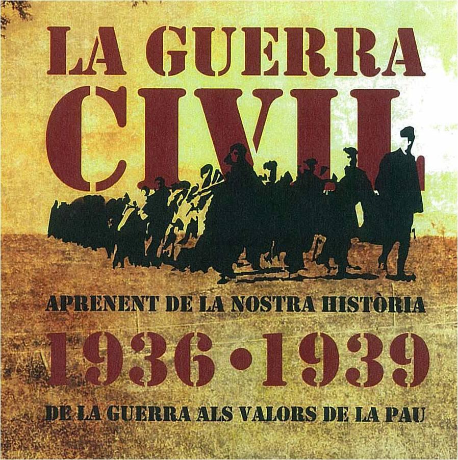 Exposició Guerra Civil