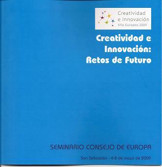 Seminario Innovacion San Sebastian