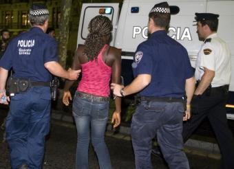 Redada_prostitucion_Rambla_Barcelona