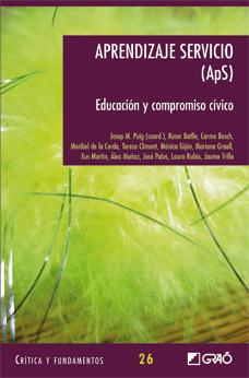 Nou llibre APS