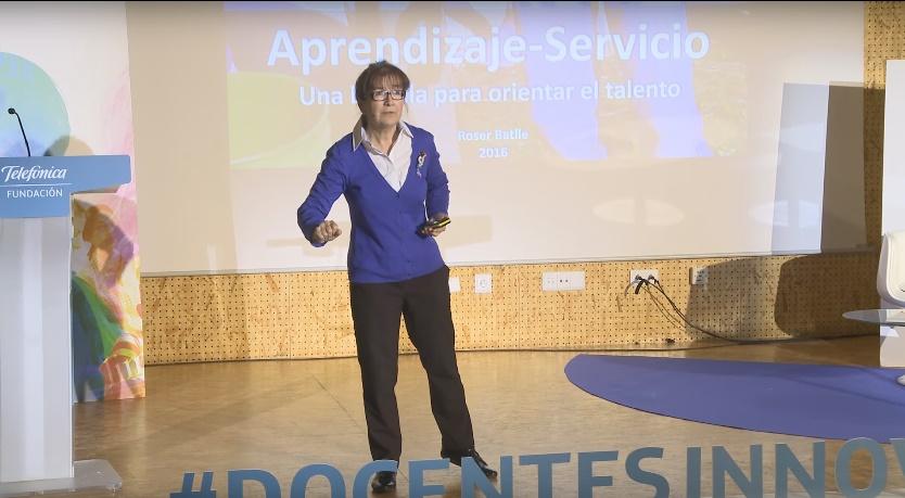 Conferencia Salamanca 2016