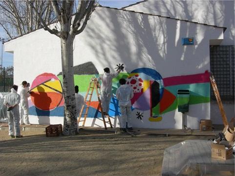 Art Murs parvulari