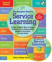 The Complet Guide on Service Learning