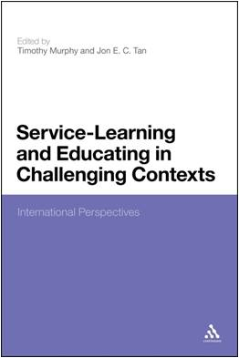 SL Educating in Challenging Contexts