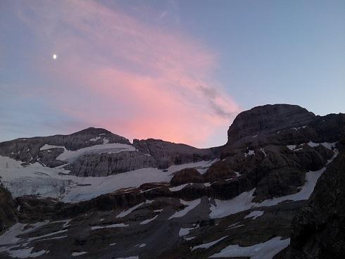 Mont Perdut 2013