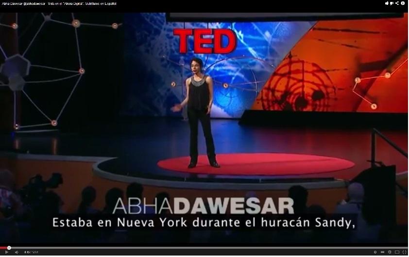 Abha Dawesar