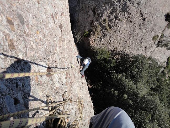 Via Apia Montserrat