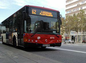 Busmeridianabcn