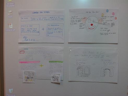 Dibuixets projectes ApS Girona