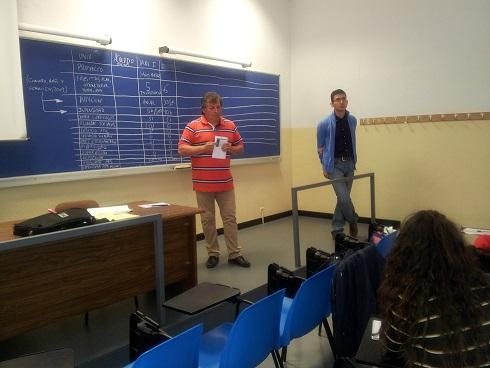 Jesus Gil i Oscar Chiva