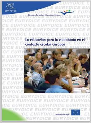 Dossier ciudadanía Eurydice