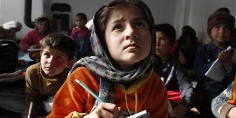 Honremos a los niños y niñas de Pakistán