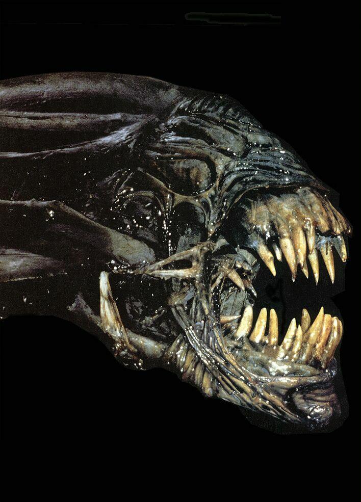 1979 Alien el octavo pasajero
