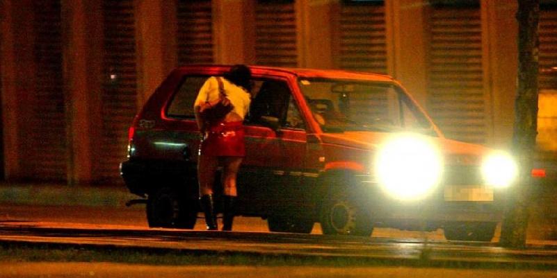 Prostitucion Barcelona