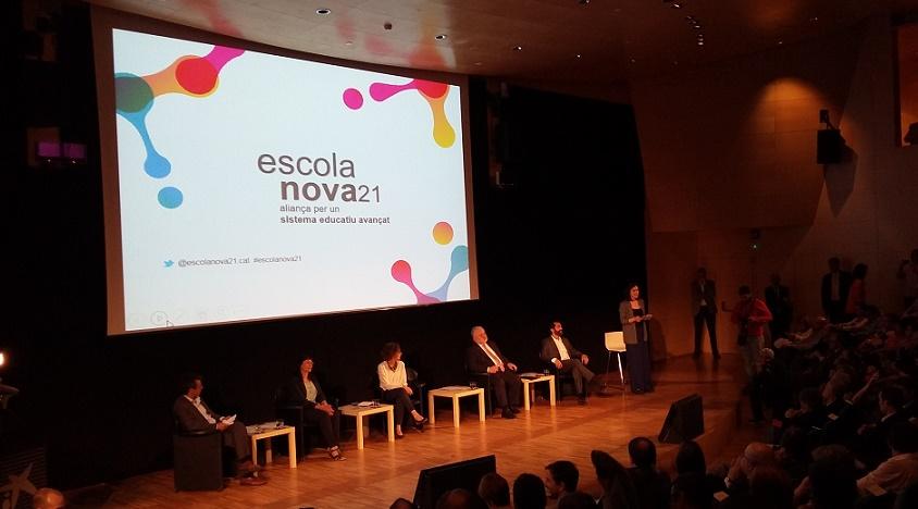 5 motivos para creer que #EscolaNova21 está haciendo historia
