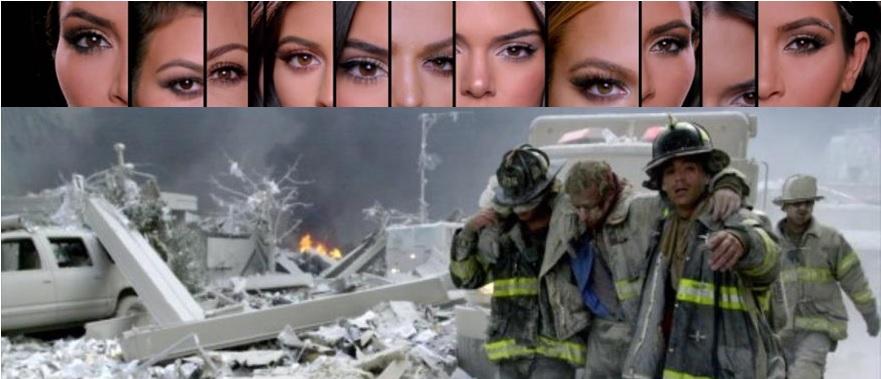 Kardashian, 1 – Bin Laden, 0