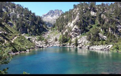 Paraísos de verano: el lago