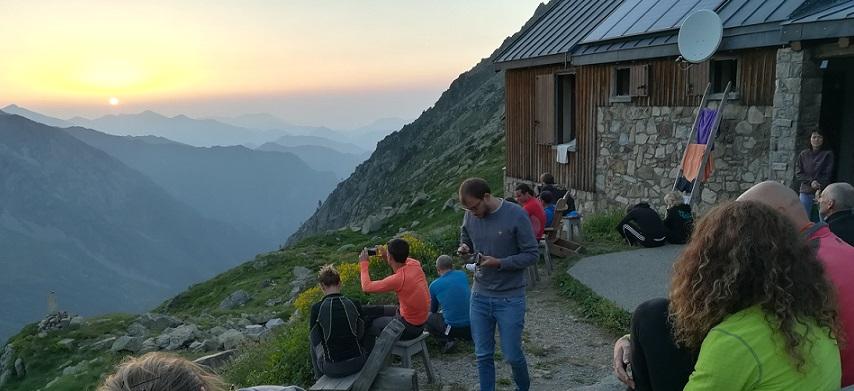 Paraísos de verano: el bosque y la montaña