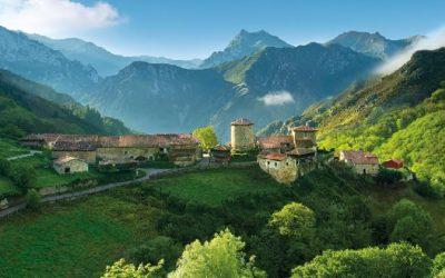 Siempre vuelvo con una sonrisa de Asturias