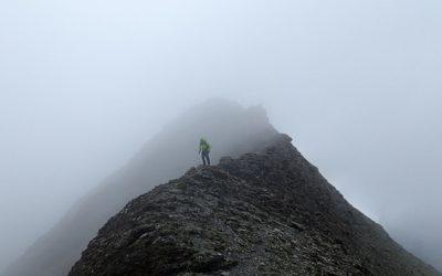 Cimas exploratorias